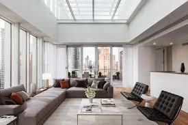 100 Penthouse Duplex MINT PENTHOUSE DUPLEX RENTAL New York Luxury Homes