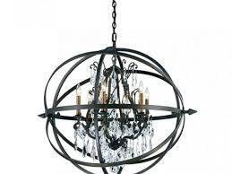 Chandelier Ideas Orb Glass Crystal Chandeliers For Sale Modern Cheap Large Circular
