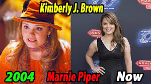 Cast Of Disneys Halloweentown by Disney Channel Halloweentown High Cast Then And Now Youtube