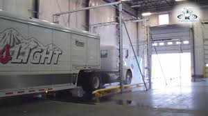 Automated Drive Thru Truck Wash Touchless System Washes Coor Light ... Car Rv Truck Wash Rita Ranch Storage Dog Indy First Class Drive Through Noviclean Inc Website Templates Godaddy In California Best Iowa Bio Security Automatic Home Kiru Mobile Trucks Cleaned Perth Wash Delivered To The Postal Service Projects Special In Denver On A Two Million Dollar Ctortrailer Ez Detail Mn 19 Repair