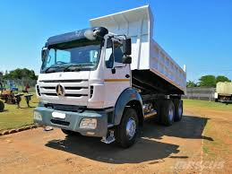 100 Cube Trucks For Sale Used Powerstar 2628 FITTED WITH TRANSPEC 10CUBE TIPPING BODY Dump