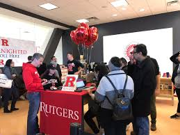Futurescarletknights Hashtag On Twitter Rutgers Barnes Noble Youtube New Opens At Charlie Kratovil Brunswick Today Njsbdcspecial Events Archives Njsbdc Historic Hahnes Department Store Building Reopens In Dtown Exploration Newark Dtown District Bn Education Results Rose Fiscal 2017 Positive Psychology Life Coach Dr Colleen Georges How Much Does It Really Cost To Skip A Class Schindler Escalators Westfield Old Orchard