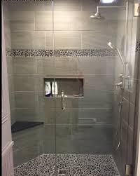 cleaning river rock shower floor shower ideas
