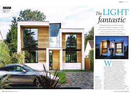 100 How Much Does It Cost To Build A Contemporary House Wrap Features On The Cover Of Self Magazine This Month