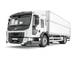 Volvo Trucks в Twitter: