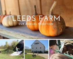 Leeds Pumpkin Patch Columbus Ohio by Fall Favorites Leed U0027s Farm 2017 U2014