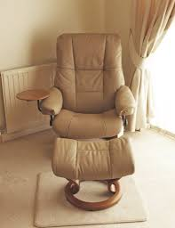 Stressless President Recliner ScanDesigns Quality Home Furniture