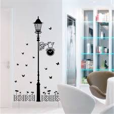 100 Decorated Wall Personality Corridor Lamp Background Porch Is Decorated Wall