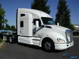 2015 Kenworth T680 For Sale In Sacramento, CA By Dealer