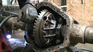 Dissection Of A Chevy 3/4 Ton Rear End - YouTube Working Trucks Jim Carter Truck Parts Id A 19992016 Ford Sterling 105 Rear Axle My 851991 F350 Dana 60 Front Differential Idenfication Learn How To Identify What Type Of Shaft Length And Bolt Circle Measurement Sierra Gear Boltin Rearend Buyers Guide Hot Rod Network Determine Differential Gear Ratio Without Rpo Code Blazer Chevy 10 End Chart Lovely Rebuilding An 01 Texas Shdown 2016 Max Towing Overview Piuptruckscom News 10bolt Know Youre Looking At Amazoncom 1988 1998 Chevrolet C1500 Gmc 6 Do I Identify 1948 Ford 1 Ton From 12