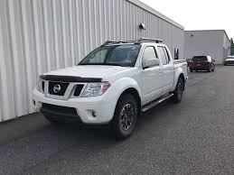 Used 2014 Nissan Frontier For Sale Near Reading In Sinking Spring ...