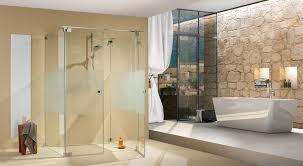 duschen tolle offene duschen für das perfekte duschvergnü