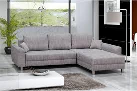 canap lit angle canape d angle tissu gris conceptions de la maison bizoko com