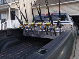 Truck Bed Toolbox Rod Rack - The Hull Truth - Boating And Fishing ... Commander Rod Holders Cfessions Of A Fisherman Hunter And Portarod Fishing Rod Holder Transporter For Truck Bed Youtube Rocket Launcherin Truck Bed Mount The Hull Truth Fly In The South Diy Redneck Rodrack Your Suv Flag Pole Best In Word Fresh 411 On Have Rodswill Travel Just Made Rack Tacoma World Cooler Google Search Fishing Pinterest 2013 February Archive Budsblathercom For Cap Fish 2017 Pvc Storags Racks Must Haves