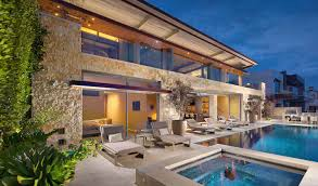 100 California Contemporary Homes Extraordinary Home Of The Week Custom In Corona Del