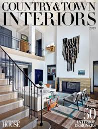 100 David James Interiors Country Town 2019 By Country Town House