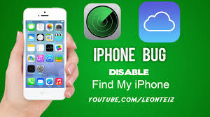 Found New BUG How to turn Find My iPhone f on Activated Device