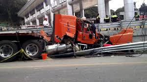 The-biggest-semi-truck-crash - WHEELS & ROADS Black Kenworth W900 Tractomulas Pinterest Rigs Biggest Truck Custom T660 18 Wheels A Dozen Roses Pin By Ray Leavings On Kenworth White Nicolas Tractomas Tr 10 X D100 The Largest Semitruck In Semi Trucks Tractor Trailerssemi Trucks18 Wheelers David Cox Au Trucks Luxury Big The Firstclass Life Of Truck Drivers Flat Out Awesome Race Video Man Race Semitruck Vs A C63 Amg Rig Ever Youtube Thebiggestsemitruckcrash Wheels Roads Timmy Huff Peterbilt