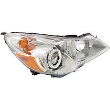 headlights for subaru legacy ebay