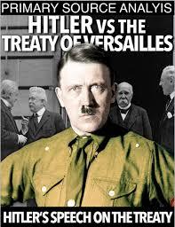 Churchills Iron Curtain Speech Apush by World War I Vs Treaty Of Versailles Primary Source Analysis