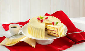 kleine ganache torte