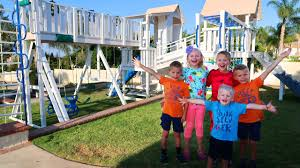 BEST BACKYARD PLAYGROUND EVER!! - YouTube Ipirations Playground Sets For Backyards With Backyard Kits Outdoor Playset Ideas Set Swing Natural Round Designs Landscape Design Httpinteriorena Kids Home Coolest Play Fort Ever Pirate Ship Outdoors Ohio Playset Playsets Pinterest And 25 Unique Playground Ideas On Diy Small Amys Office Places To Play Diy Creative Cute Backyard Garden For Kids 28
