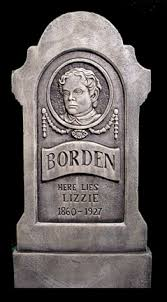 Halloween Tombstone Names by This Is Pretty Cool But Pricey Lizzie Borden Society Forum