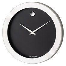 movado wall clock watches pinterest wall clocks clocks and