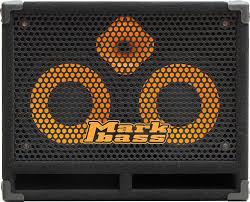 2x10 Bass Cabinet 4 Ohms by Markbass Products Standard 102hf