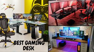25 Best Gaming Desks [ UPDATED 2019 ]- See This! Before You Buy 12 Best Gaming Chairs 2018 Office Chair For 2019 The Ultimate Guide And Reviews Zero Gravity Of Your Digs 10 Tablets High Ground Computer Video Game Buy Canada Ranked 20 Consoles Of All Time Hicsumption Ign By Dxracer Online Ovclockers Uk Cheap Gaming Chairs Merax Ergonomics Review In Youtube