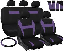 Truck Seat Covers For Ford F150 Purple Black W/Steering Wheel/Belt ... Amazoncom Exact Seat Covers Fd58 Cl 2010 Ford F150 Crew Cab Coverking Molle Tactical 2018 Ford Xlt New Truck 2003 194220 1996 F 150 40 60 Camo 52018 Front Seatback Cover 04f150tsc Review And Specs All Auto Cars Page 2 Enthusiasts Forums Seats Iggee Ozdereinfo For 1993 1998 Series 250 350 2013 2012 Drivers 2015 Covercraft Chartt Realtree