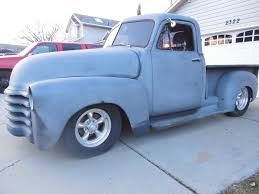 100 1953 Chevy Truck For Sale CHEVY TRUCK NOT GMC NOT 5 WINDOW BUT COULD BE A SHOP TRUCK