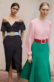 carolina herrera resort 2018 carolina herrera resorts and clothes