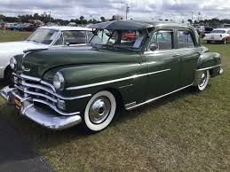 100 Kbb Classic Truck Value 1949 Chrysler Windsor S Hagerty Valuation Tool