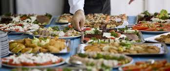 cuisine gala wedding cuisine gala style buffet the punchbowl inn