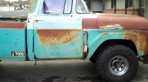 1960 Ford F-100 4x4 - YouTube What Ever Happened To The Long Bed Stepside Pickup 1960 Ford F100 Short Bed Pick Up For Sale Custom Cab Trucks 1959 1962 Vintage Truck Based Camper Trailers From Oldtrailercom Shanes Car Parts Wanted Crew Cab 1960s Through 79 F250 F350 Enthusiasts F100patrick K Lmc Life 44 Why Nows Time Invest In A Bloomberg Hemmings Motor News Products I Love