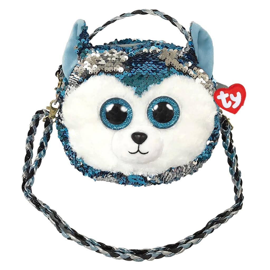 Ty Slush The Husky Sequin Purse