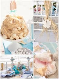 Kitchen Tea Themes Ideas by Beach Theme Bridal Shower Decoration Ideas 2017 Pictures