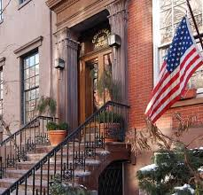 The 10 Best Bed and Breakfasts in New York City USA