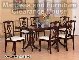 9 Dining Room Chairs Clearance Stunning Ideas Liltigertoo Com In Sets Decorations