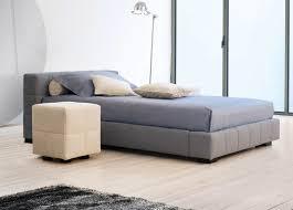 Bonaldo Squaring Basso Single Bed Single Beds
