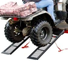 Black Widow Steel Straight Dual Runner ATV Trailer Ramps ... Diy Atv Lawnmwer Loading Ramps Youtube The Best Pickup Truck Ramp Ever Madramps And Utv Transport Made Easy Four Wheeler Ramps For Lifted Trucks Truck Pictures Quad Load Hauling The 4 Wheeler In Bed Polaris Forum 1956 Ford C500 Cab Auto Art Cool Pinterest Atvs More Safely With By Longrampscom Demstration Of Haulmaster Motorcycle Lift Ramp Loading A Made Easy Loadall V3 Short Sureweld Wheel Riser Front Wheels Ramp Champ