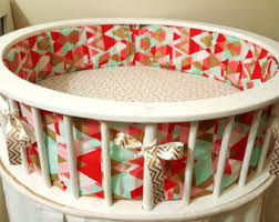 Round Bassinet Bedding by Mossy Oak Bassinet Bedding Set Oval Or Round