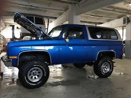 91 K5 Blazer Scottsdale | 4X4 Trucks | K5 Blazer, Chevy Blazer K5, Chevy