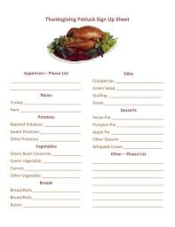 Halloween Potluck Signup Sheet by Halloween Potluck Invite Free Printable Invitation Design