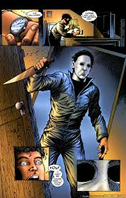 Tommy Doyle Halloween by Respect Michael Myers Halloween Respectthreads