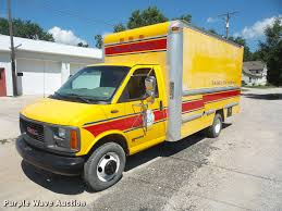 1998 GMC Savana G3500 Cargo Box Truck | Item DA1642 | SOLD! ... Used 2009 Gmc W5500 Box Van Truck For Sale In New Jersey 11457 Gmc Box Truck For Sale Craigslist Best Resource Khosh 2000 Savana 3500 Luxury Coeur Dalene Used Classic 2001 6500 Box Truck Item Dt9077 Sold February 7 Veh 2011 Savanna 164391 Miles Sparta Ky 1996 Vandura G3500 H3267 July 3 East Haven Sierra 1500 2015 Red Certified For Cp7505 Straight Trucks C6500 Da1019 5 Vehicl 2006 Alden Diesel And Tractor Repair Savana Sale Tuscaloosa Alabama Price 13750 Year