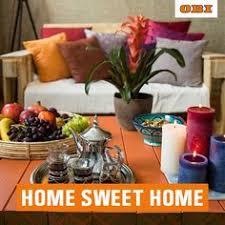 obi home sweet home