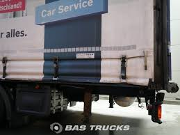 100 Tmc Used Trucks Berger Mega Hubdach Coil SAPL24LTMC Semitrailer 7200 BAS