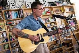 justin townes earle npr music tiny desk concert youtube